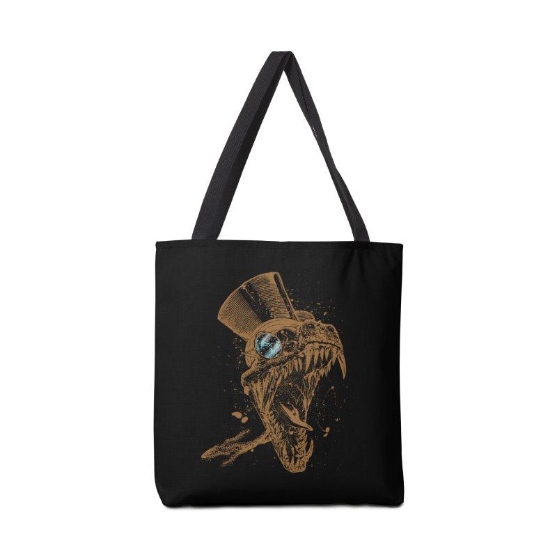 Dino Accessories Bag by mitchdosdos's Shop