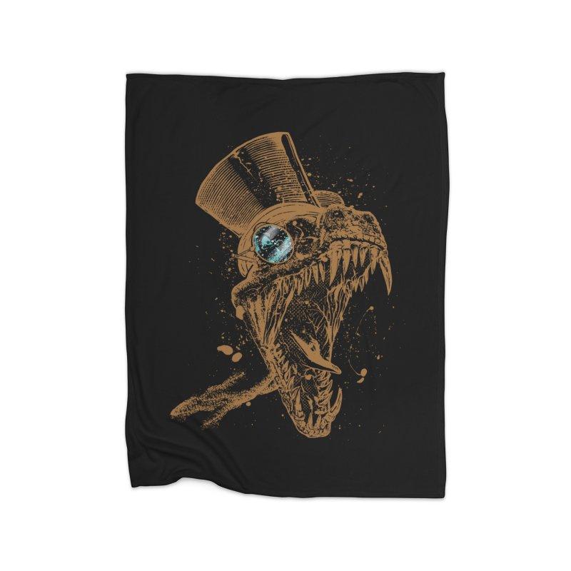 Dino Home Blanket by mitchdosdos's Shop