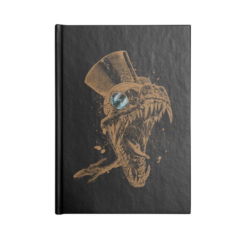 Dino Accessories Notebook by mitchdosdos's Shop