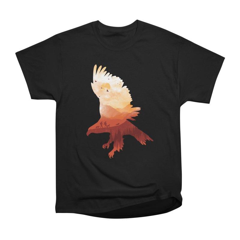 Dawn Hunters Men's Classic T-Shirt by mitchdosdos's Shop