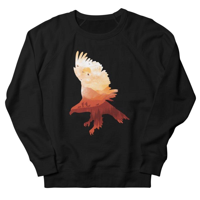 Dawn Hunters Women's Sweatshirt by mitchdosdos's Shop