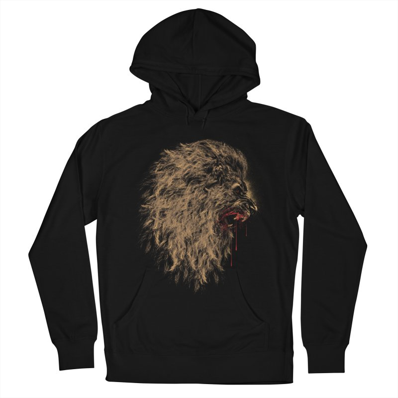 The King Men's Pullover Hoody by mitchdosdos's Shop