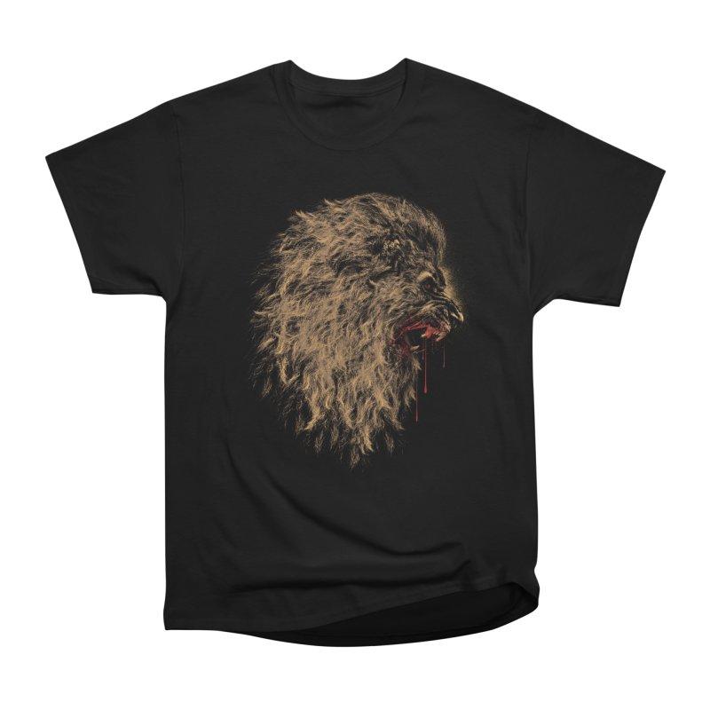 The King Men's Classic T-Shirt by mitchdosdos's Shop