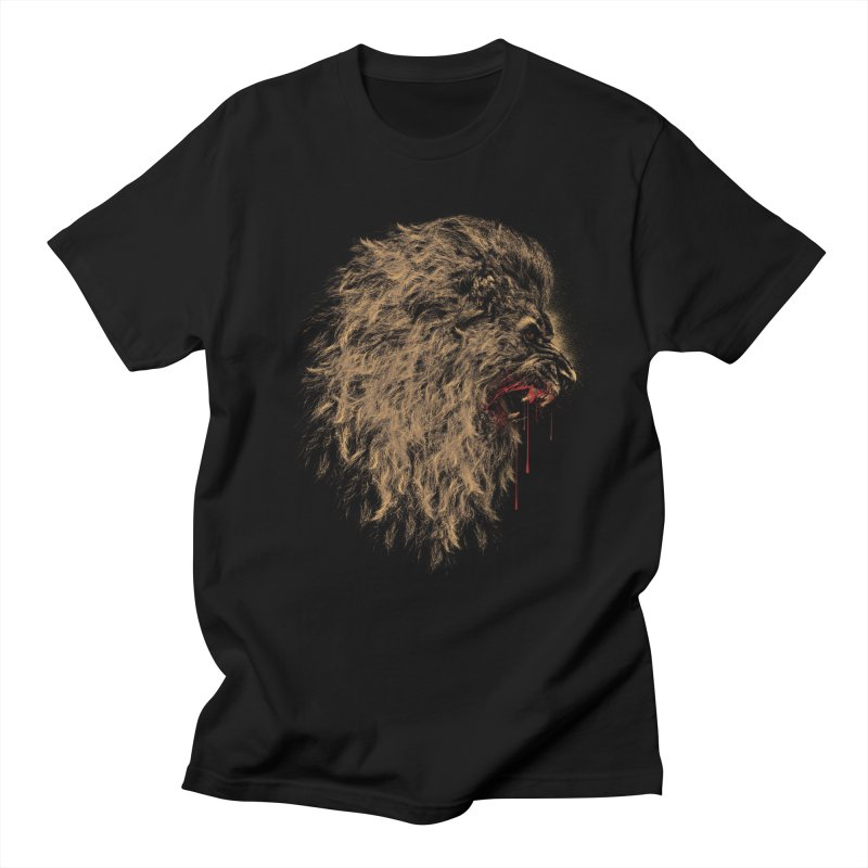 The King Women's Unisex T-Shirt by mitchdosdos's Shop
