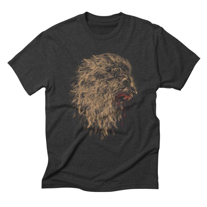 The King Men's Triblend T-shirt by mitchdosdos's Shop