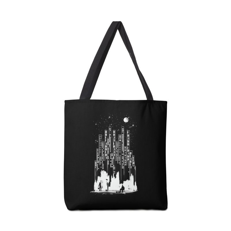 Midnight Painter Accessories Bag by mitchdosdos's Shop