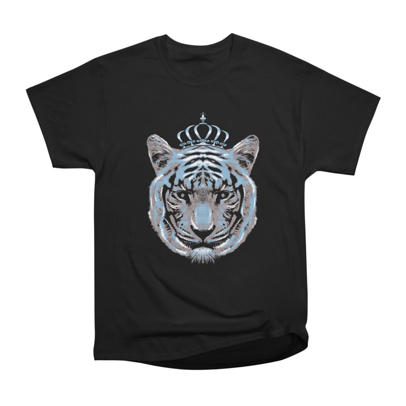 Queen Of The Jungle Men's Classic T-Shirt by mitchdosdos's Shop