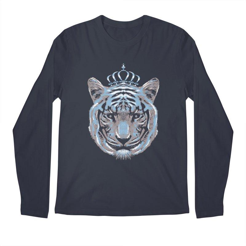 Queen Of The Jungle Men's Longsleeve T-Shirt by mitchdosdos's Shop