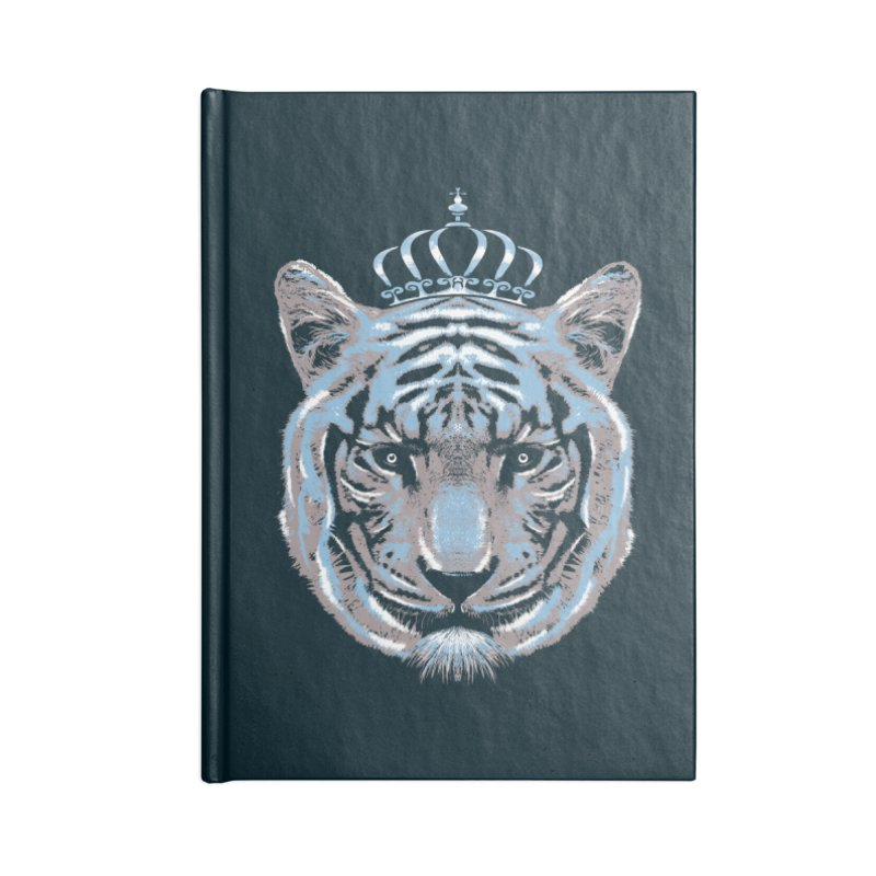 Queen Of The Jungle Accessories Notebook by mitchdosdos's Shop