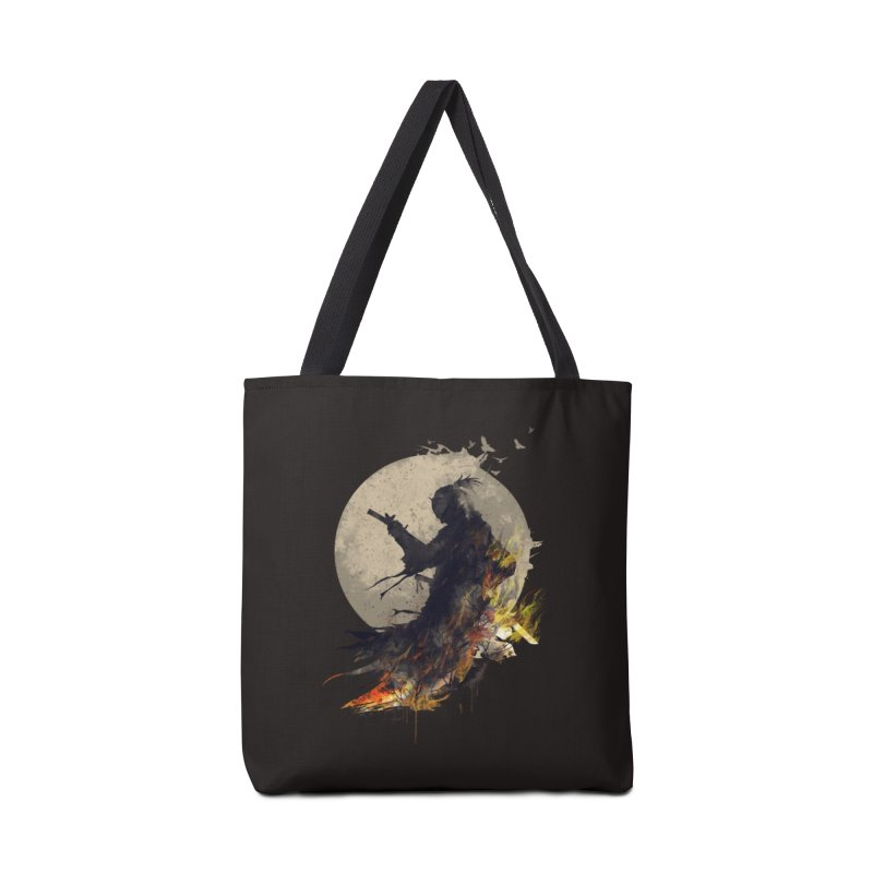 Blazing Samurai 2 Accessories Bag by mitchdosdos's Shop