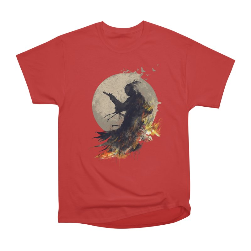Blazing Samurai 2 Men's Classic T-Shirt by mitchdosdos's Shop