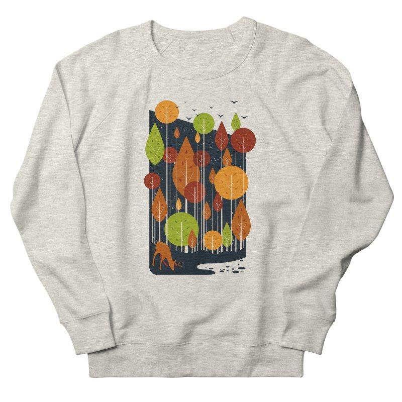 Midnight Scenery Men's Sweatshirt by mitchdosdos's Shop