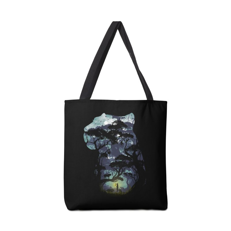 The Keeper Accessories Bag by mitchdosdos's Shop