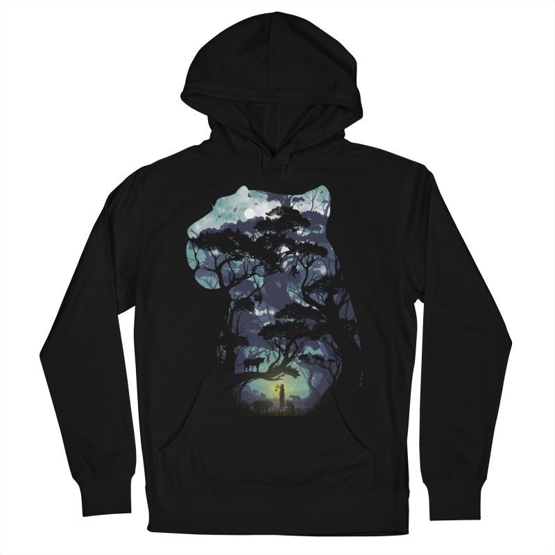 The Keeper Men's Pullover Hoody by mitchdosdos's Shop