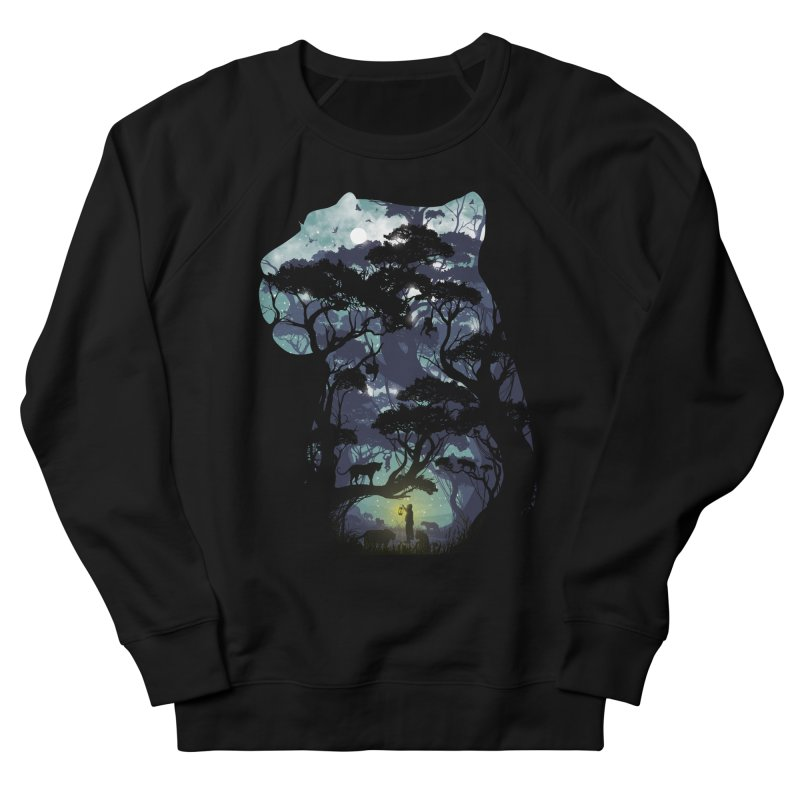 The Keeper Women's Sweatshirt by mitchdosdos's Shop