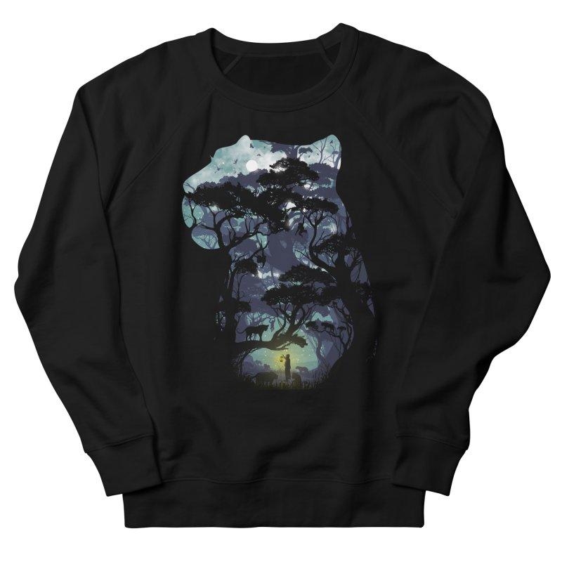 The Keeper Men's Sweatshirt by mitchdosdos's Shop
