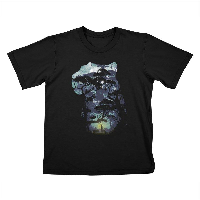 The Keeper Kids T-Shirt by mitchdosdos's Shop