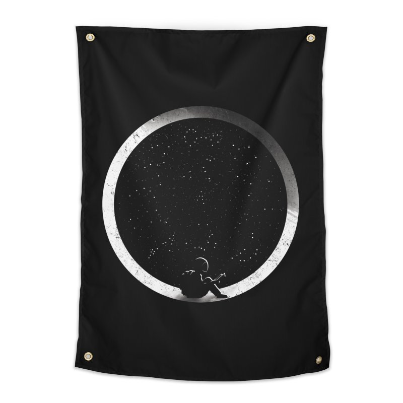 Astrology Home Tapestry by mitchdosdos's Shop