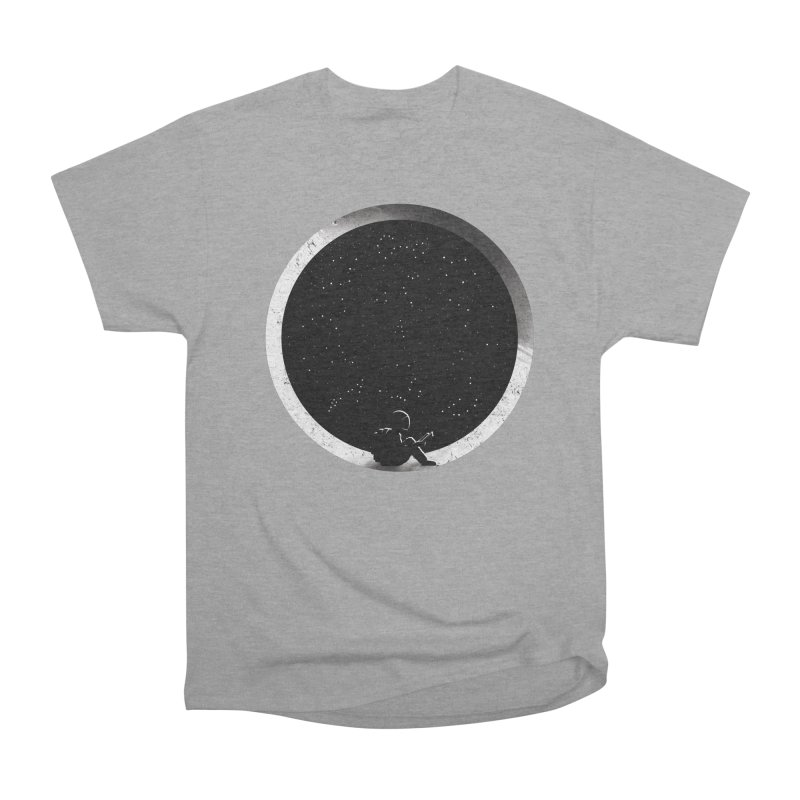 Astrology Women's Classic Unisex T-Shirt by mitchdosdos's Shop