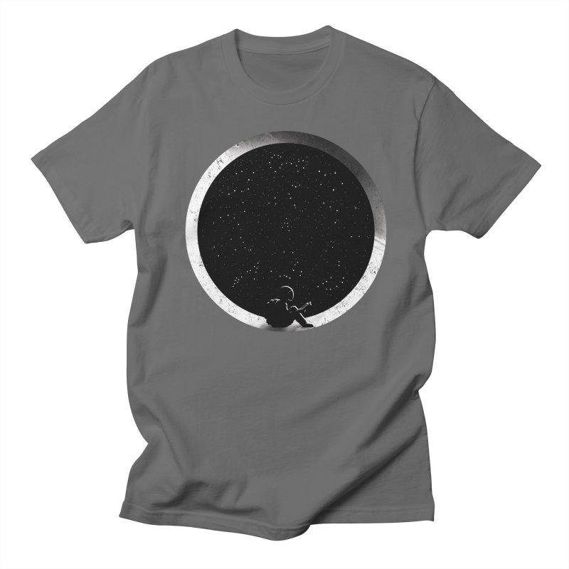Astrology Men's T-Shirt by mitchdosdos's Shop