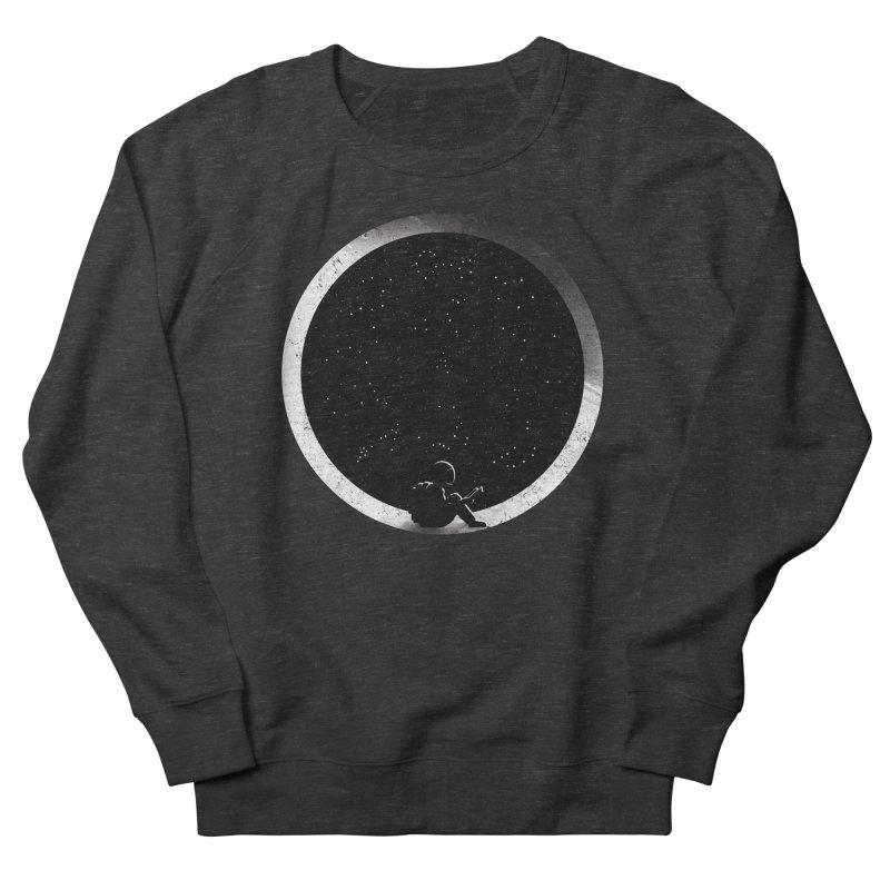 Astrology Men's Sweatshirt by mitchdosdos's Shop