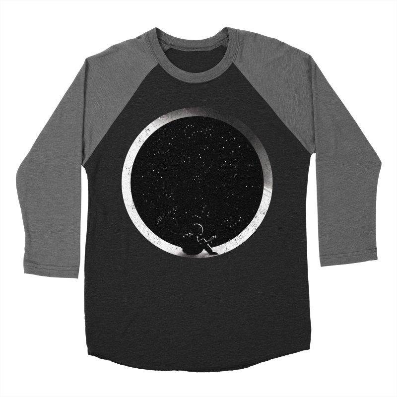 Astrology Men's Baseball Triblend T-Shirt by mitchdosdos's Shop