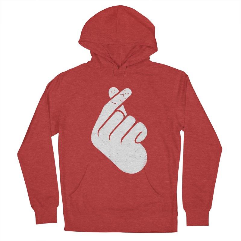 I Heart You! Men's Pullover Hoody by mitchdosdos's Shop