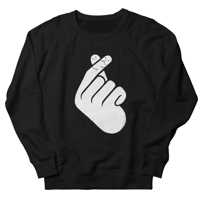 I Heart You! Men's Sweatshirt by mitchdosdos's Shop