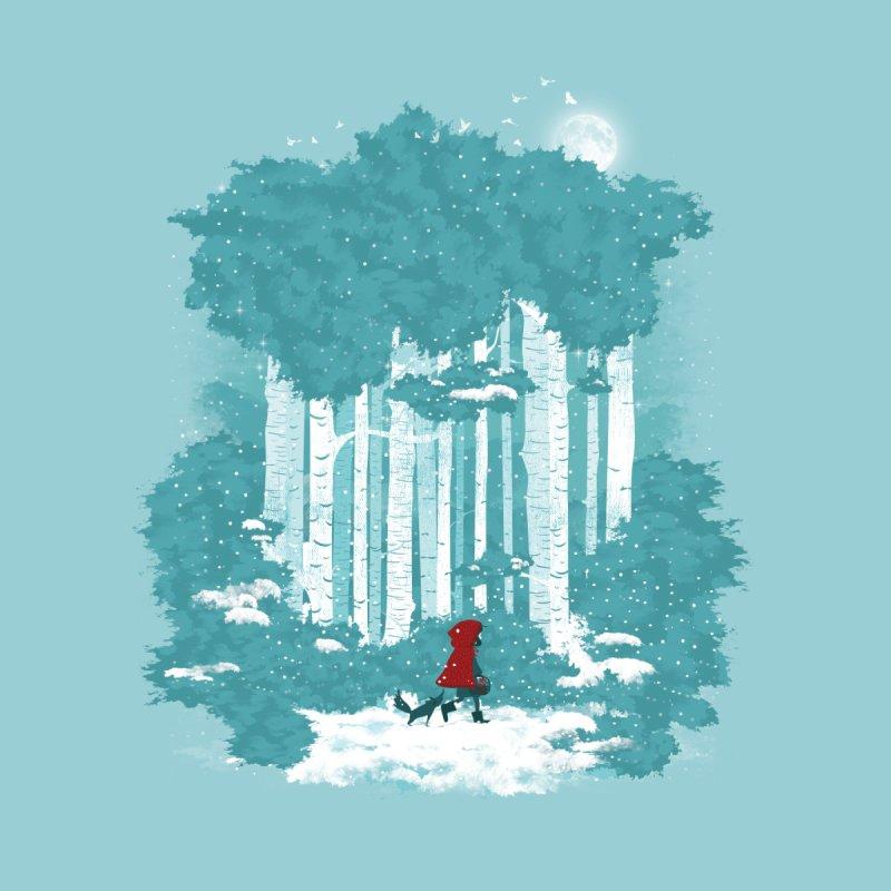 Winter Walk by mitchdosdos's Shop