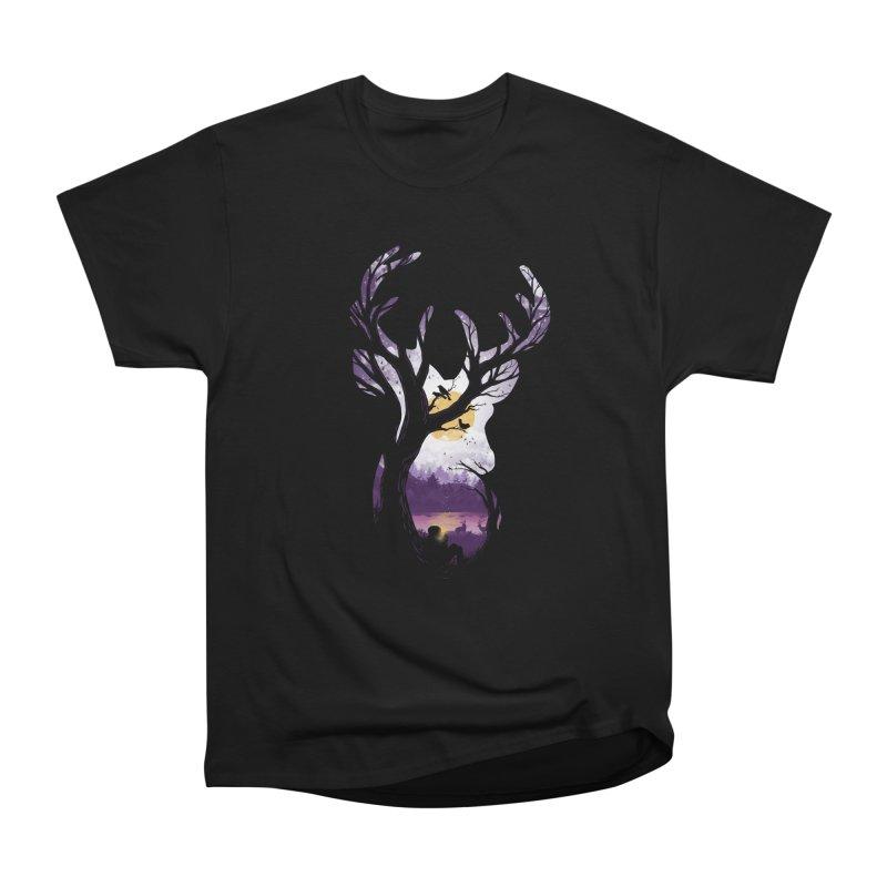 Serenity Women's Heavyweight Unisex T-Shirt by mitchdosdos's Shop