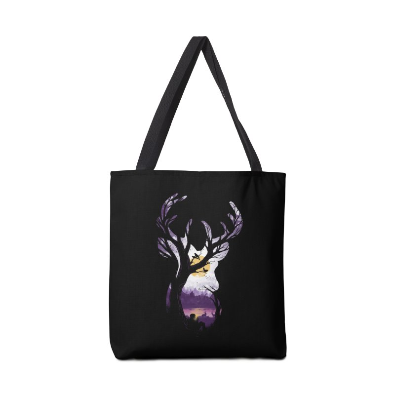 Serenity Accessories Bag by mitchdosdos's Shop