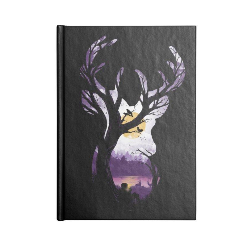 Serenity Accessories Notebook by mitchdosdos's Shop