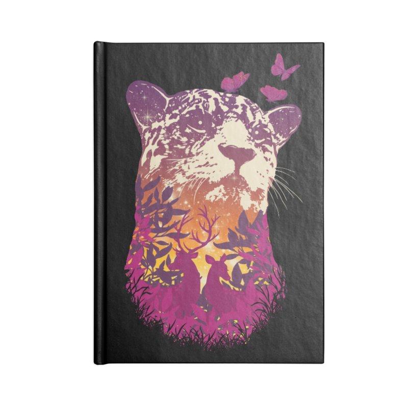 Spring Hunter Accessories Notebook by mitchdosdos's Shop