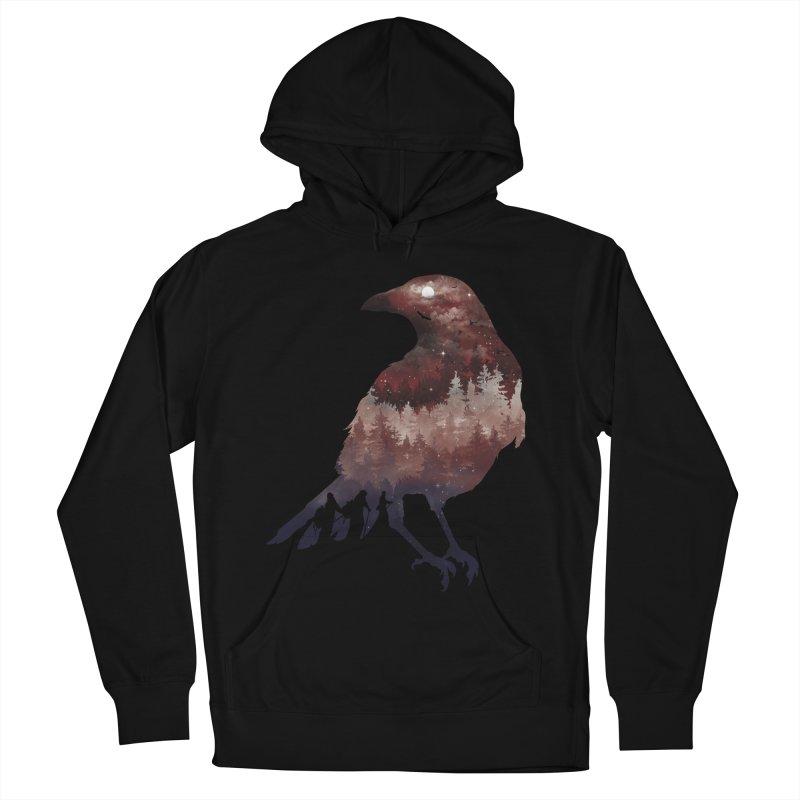 Messenger Of Death Women's Pullover Hoody by mitchdosdos's Shop