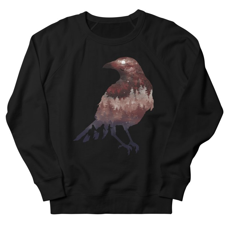 Messenger Of Death Men's Sweatshirt by mitchdosdos's Shop