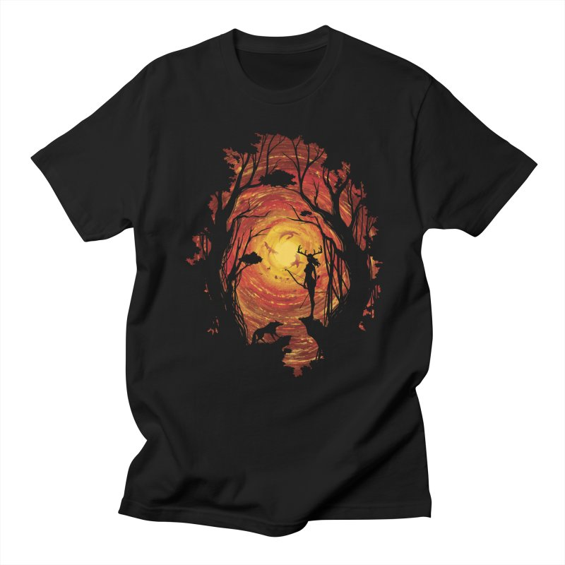 Sacrality Women's Unisex T-Shirt by mitchdosdos's Shop