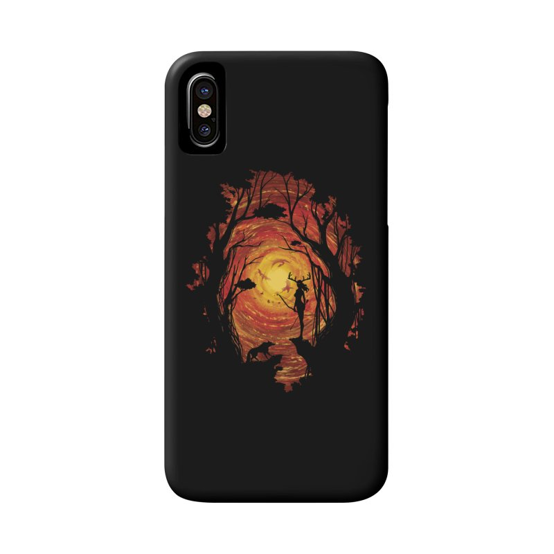 Sacrality Accessories Phone Case by mitchdosdos's Shop