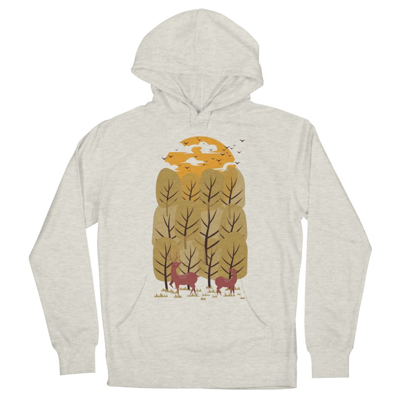 Scenery Women's Pullover Hoody by mitchdosdos's Shop