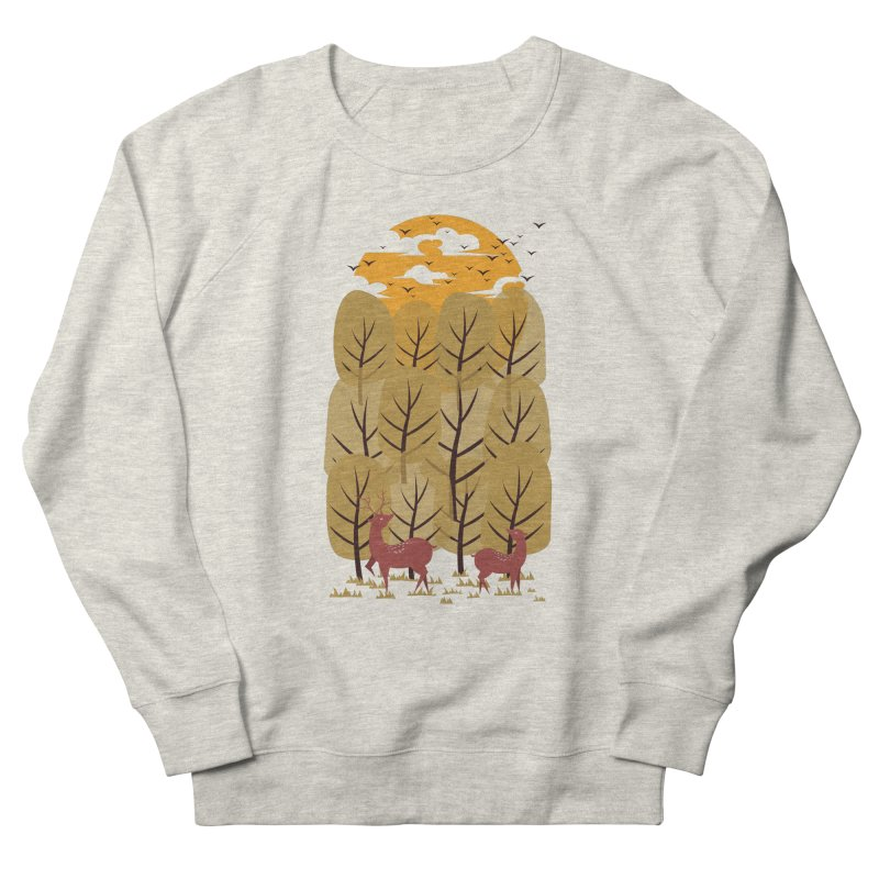 Scenery Men's Sweatshirt by mitchdosdos's Shop