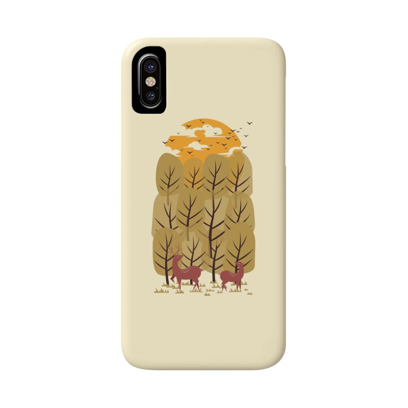 Scenery Accessories Phone Case by mitchdosdos's Shop