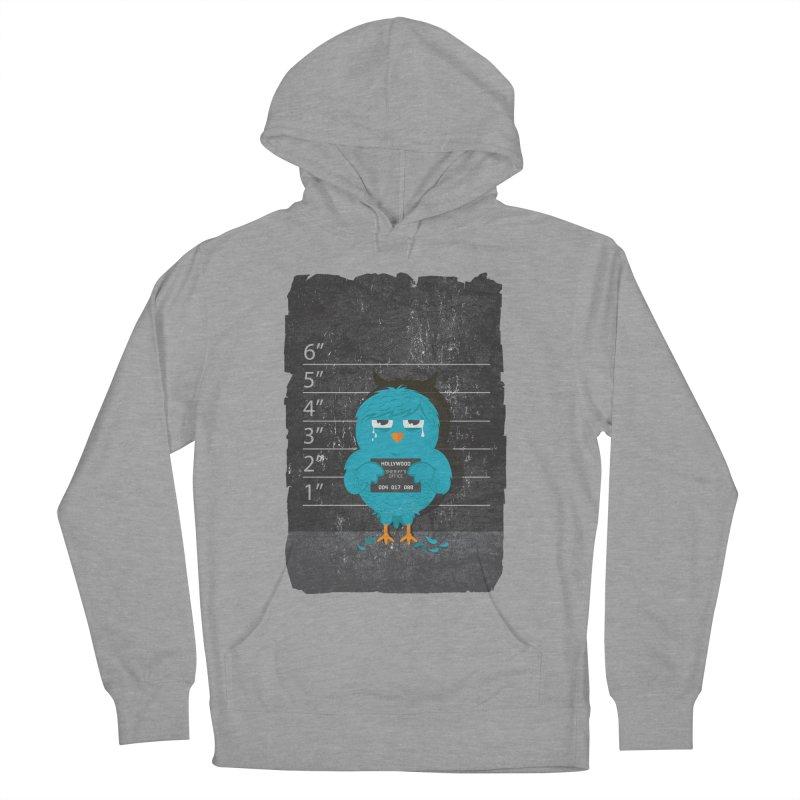 Illegal Twitter Women's Pullover Hoody by mitchdosdos's Shop