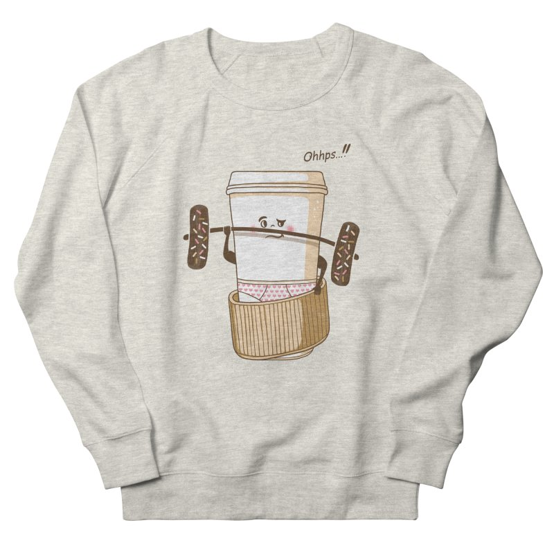 Working It Out Men's Sweatshirt by mitchdosdos's Shop