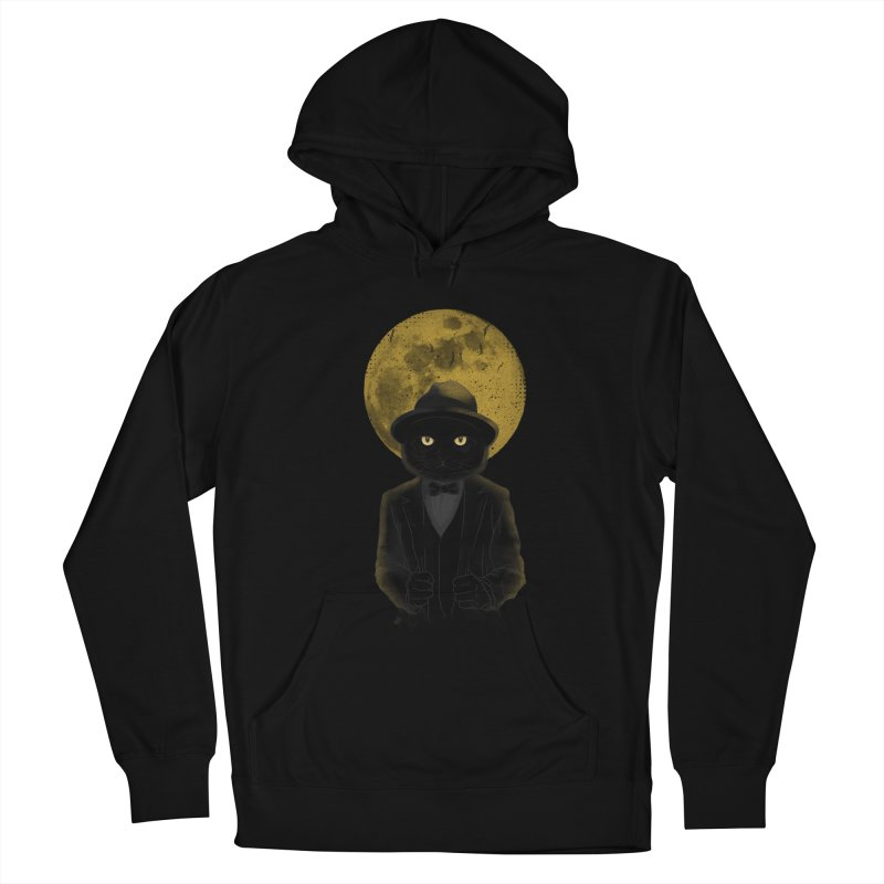 Mr. Felix the Cat Women's Pullover Hoody by mitchdosdos's Shop