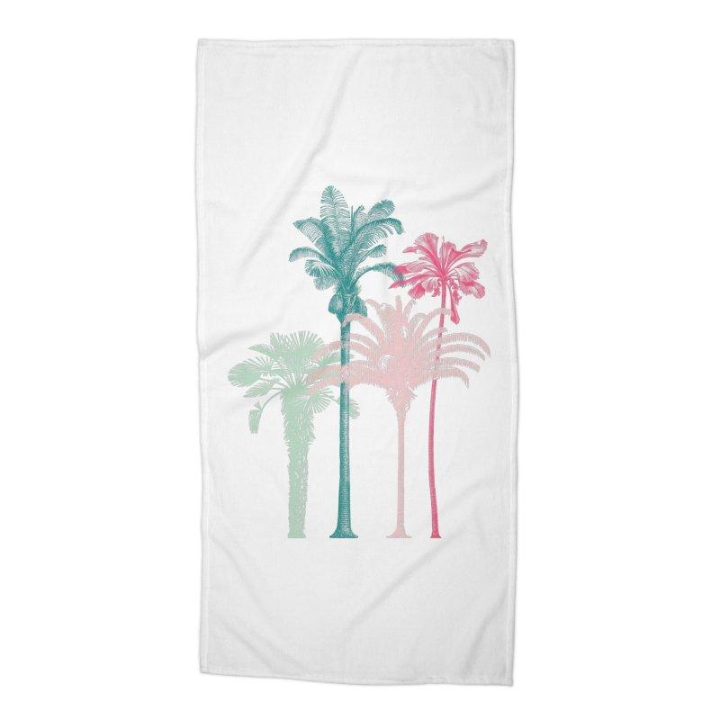 Golden Girls Accessories Beach Towel by Mitchell Black's Artist Shop