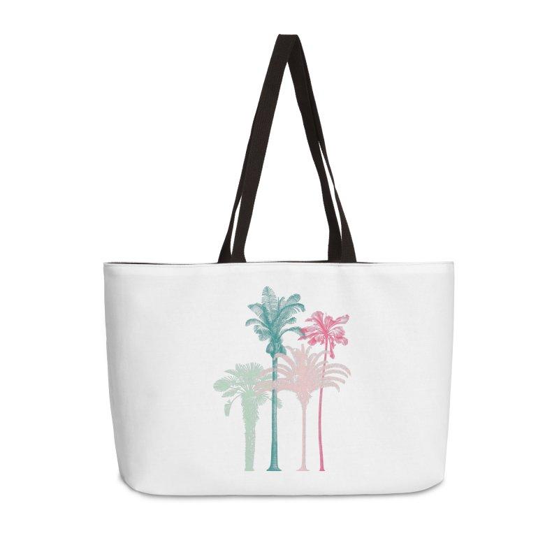 Golden Girls Accessories Weekender Bag Bag by Mitchell Black's Artist Shop