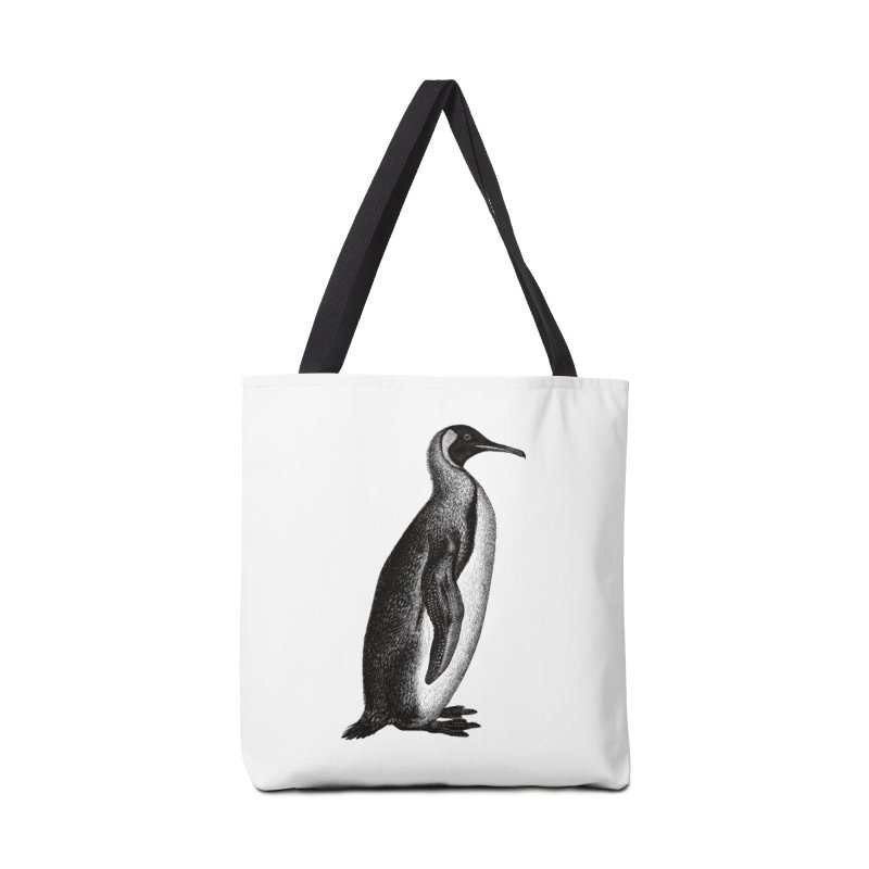 Pete Accessories Tote Bag Bag by Mitchell Black's Artist Shop