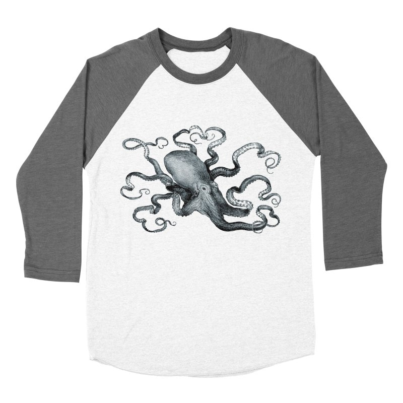 Octopus   by Mitchell Black's Artist Shop