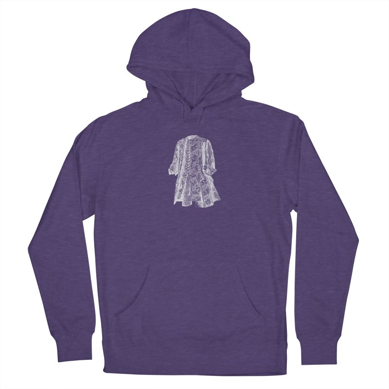 Prince Men's Pullover Hoody by Mitchell Black's Artist Shop