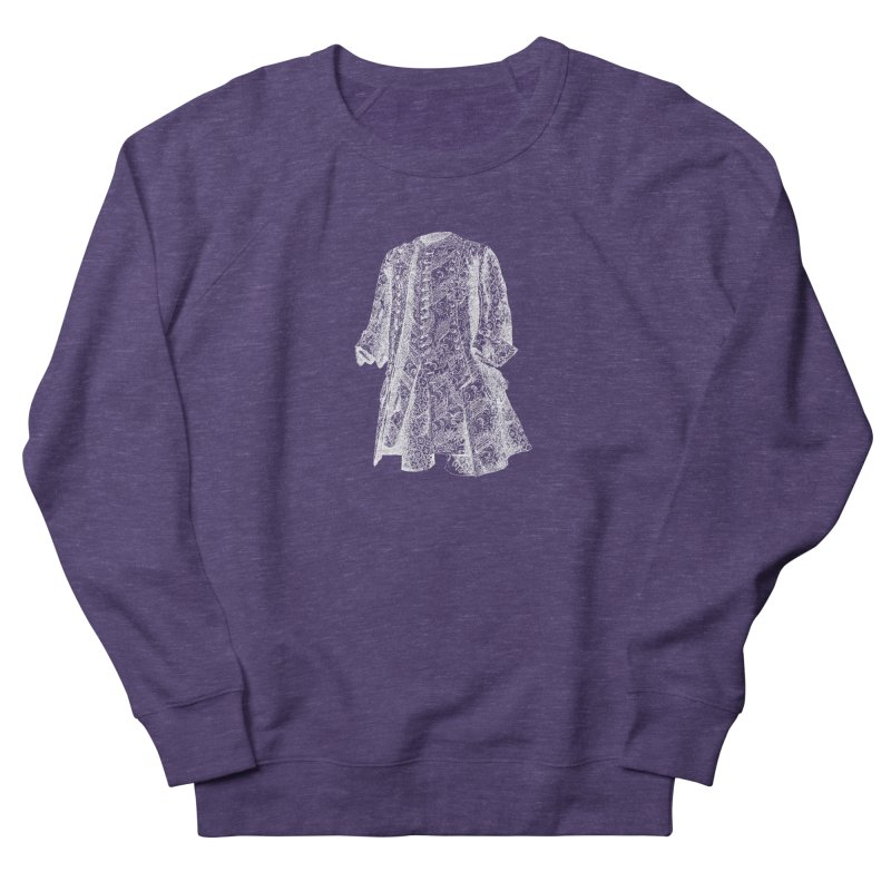Prince Women's French Terry Sweatshirt by Mitchell Black's Artist Shop