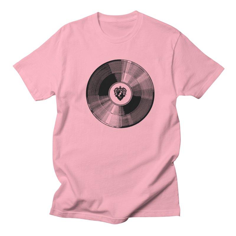 12 inches Men's Regular T-Shirt by Mitchell Black's Artist Shop